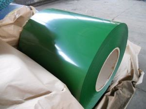Prepainted Galvanized Steel Coils/ PPGI/Gi Made in China pictures & photos