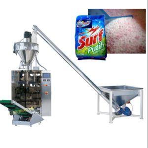 Washing Detergent Powder Packaging Machine pictures & photos
