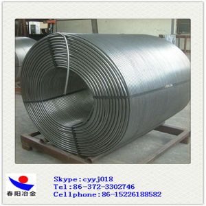 Alloy Cored Wire Cafe Cored Wire pictures & photos
