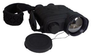 5.8 Km Night Vision Long Range Handheld Binocular Thermal Imaging Camera pictures & photos