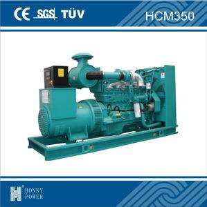 Noiseless Generator Set 350kVA (HCM350) pictures & photos