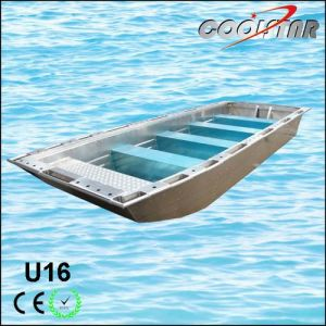 Aluminium Boat with 2.0mm Sheet Thickness pictures & photos