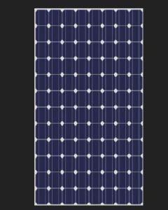 Monocrystalline Solar Panel 210W pictures & photos