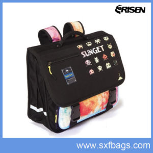 The Promotion Wholesale LED Children Fashion Bags Backpack pictures & photos