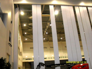 Movable Walls for Banquet Hall, Hotel and Resort pictures & photos