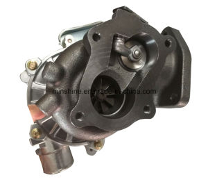 17201-30120 Turbo Charger for Pickup pictures & photos