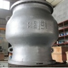 Axial Flow Check Valve pictures & photos