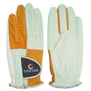 Men′s Cabretta Golf Glove (CGL-37) pictures & photos