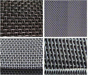 Wire Filter Mesh pictures & photos