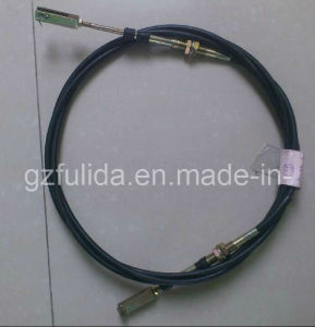 Auto Push-Pull Cable Pto Cable pictures & photos