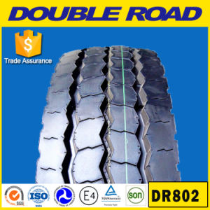 China Heavy Duty Bus Radial Tyre 1100r20 pictures & photos