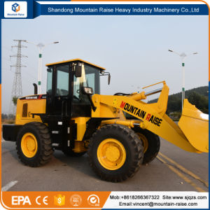 Popular China Brand Zl30 3ton Loader pictures & photos