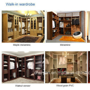 Wardrobe Closet for Hotel and Home pictures & photos