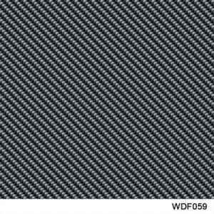 Kingtop 0.5m Width Carbon Fiber Design Hydrographic Film Wdfd059 pictures & photos