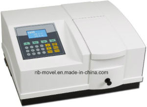 Vis Spectrophotometer pictures & photos