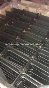 Conveyor Scraper Chain with Welded Plate pictures & photos