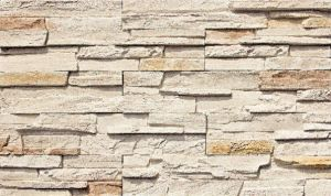 Slate Stone Stacked Culture Stone for Countertop Decorate
