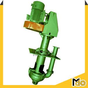 40m Head Centrifugal Vertical Slurry Pump pictures & photos