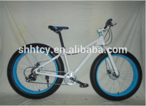 2015 New Model Snow Bike, Fat Bike, Bicycle in China pictures & photos