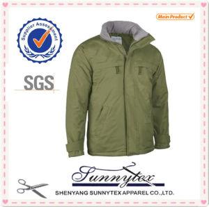 Wholesale Warm Winter Man Coat & Jacket, Men′s Clothing pictures & photos
