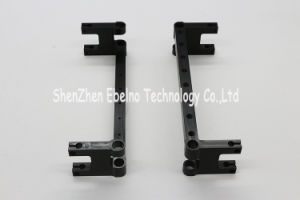 High Precision Customized CNC Machining Aluminum Part with Black Anodize pictures & photos