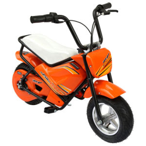 Ce Approved Electric Kid Pocket Bike (SQ250DH-2)