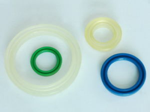 X-Ring / Seal Ring / Silicone X Ring pictures & photos