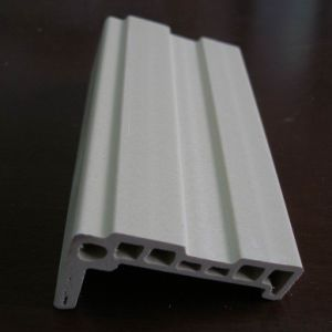Laminated WPC Architrave at-60h15e Matched for WPC Door Frame Door Pocket Door Jamb pictures & photos