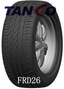 Car Tires (Farroad Brand 13-18inch) pictures & photos