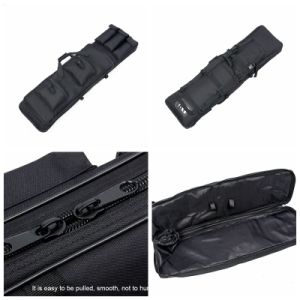 Tactical Military Waterproof Hunting Gun Bag Airsoft Carry Case Cl12-0014 pictures & photos