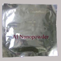 Nano Aluminium Al Powder