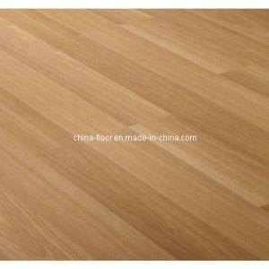 Big Stock Low Price Beech Timber Laminated Wood Flooring