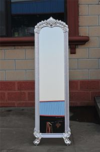 Best Quality Make Up Mirror Decorative Dressing Aluminium Bathroom Mirrors