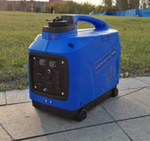 EPA Compliant 1kVA Camping Portable Inverter Generator (G1000I) pictures & photos