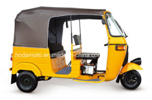Bajaj Taxi Passenger Tricycle 175zk pictures & photos