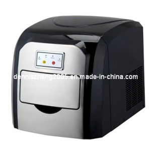 Electric Ice Maker, Portable Ice Machine pictures & photos