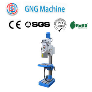 Electric High Precision Gear Head Drilling Machine pictures & photos