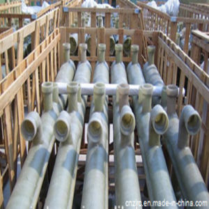 High Quality Water Plant FRP Pipe pictures & photos