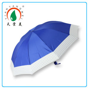 70cm Big Folding Umbrellas for Two