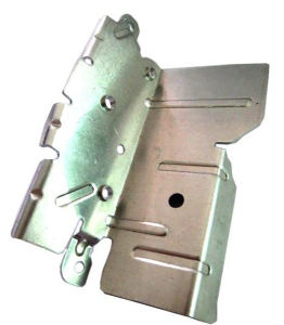 Precision Custom Metal Stamping Parts pictures & photos