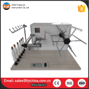 Yarn Length Measurement Machine pictures & photos