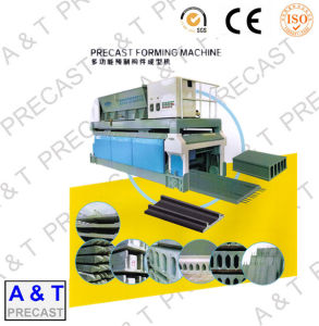 Precast Forming Machine/ Production Machines pictures & photos