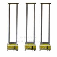 Electronic Concrete Mortar Rendering Machine/Plastering Machine for Ceiling Plaster 1350mm*800mm*500mm