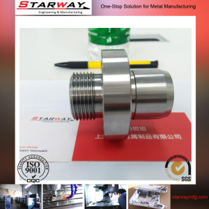 CNC Manufacturer High Precision CNC Machining for Electric Box pictures & photos