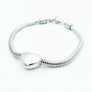 Fashion Stainless Steel Bracelet Jewelry