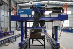 Gantry Welding Machine for I Beam pictures & photos