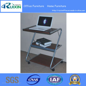 Techni Mobile Rolling Laptop Desk with Storage (RX-D1102) pictures & photos