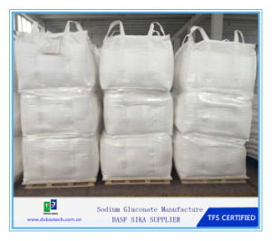Bottle&Steel Surface Cleaning Chemicals Sodium Gluconate