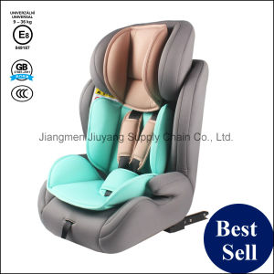 EXW Peice Baby Products - 3c New Safety Baby Car Seat Group 1+2+3 pictures & photos