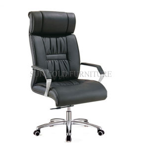 Hot Sale Modern Leather Office Chair (SZ-OC100) pictures & photos